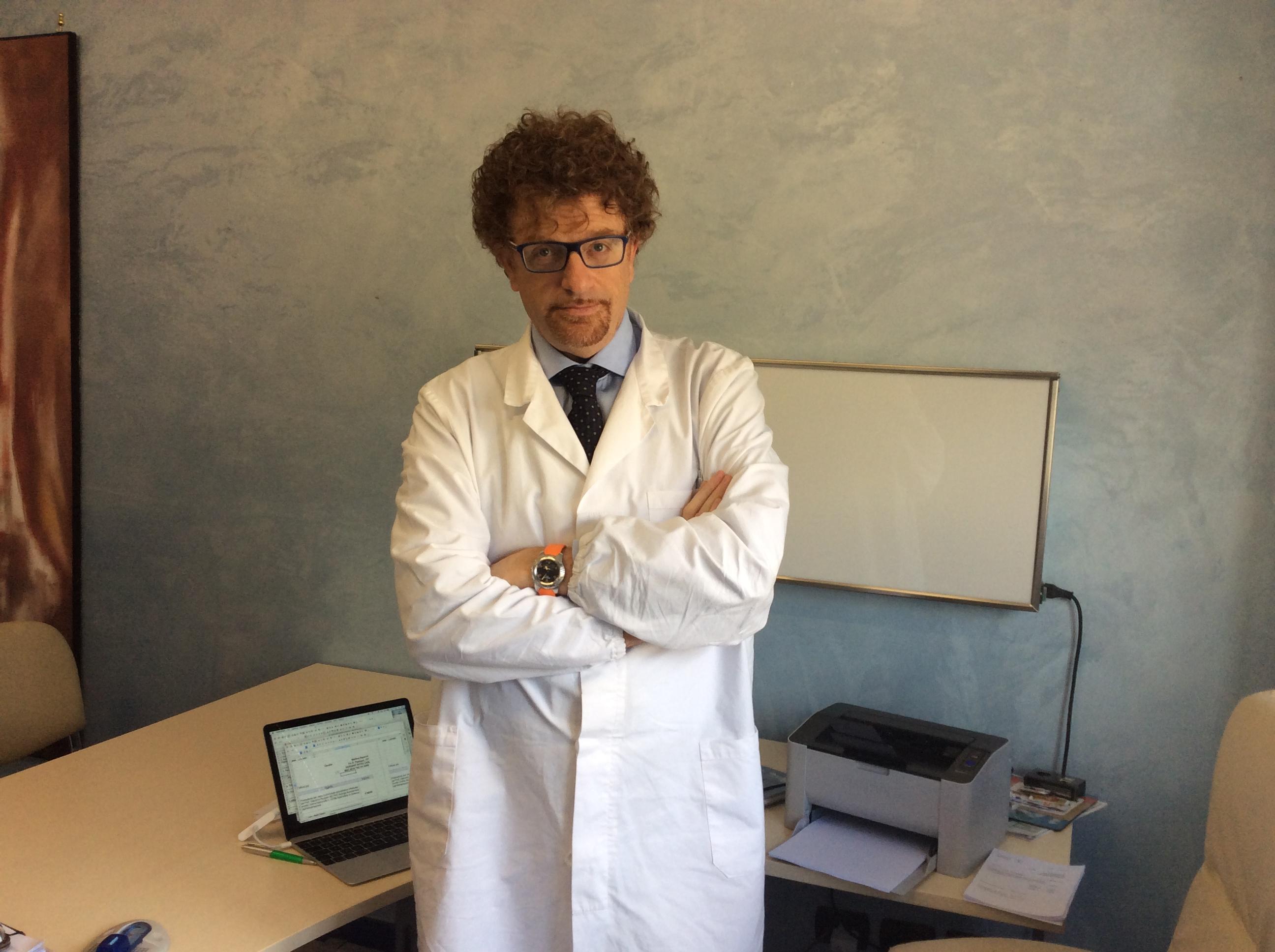 Prof. Giacomo Pagliaro
