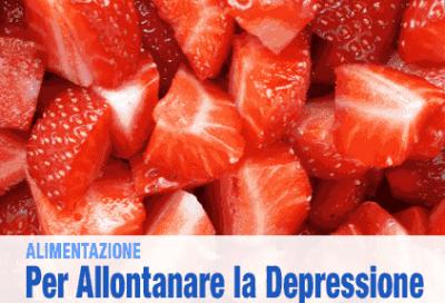 La dieta adatta a ridurre il rischio di ictus può essere efficace a prevenire la depressione nervosa