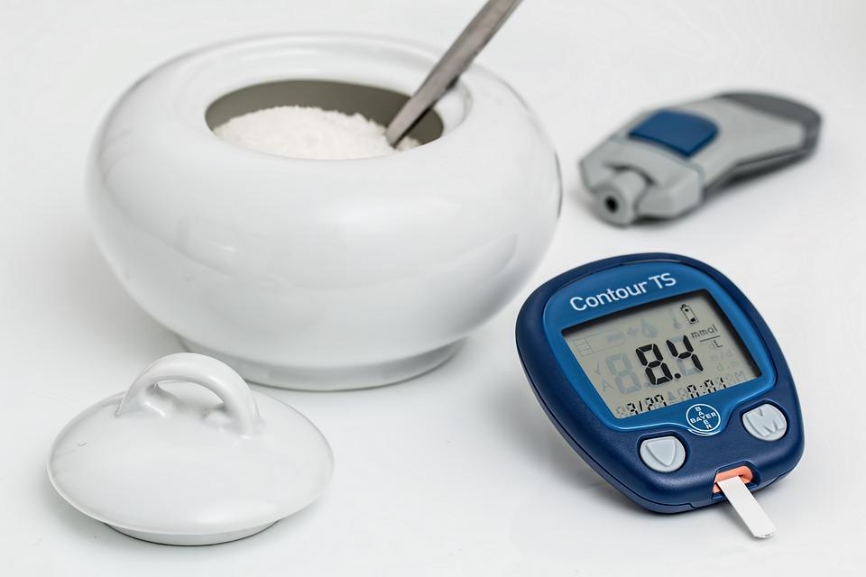 Glicemia alta fa invecchiare precocemente
