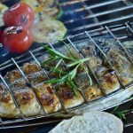 Pesce riduce rischio di Alzheimer se cotto al forno o alla griglia