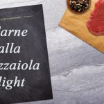Carne alla pizzaiola light