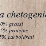 La dieta Chetogenica può far bene solo a piccole dosi. A lungo termine è devastante.